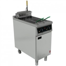 Falcon 400 Series Twin Basket Electric Fryer E421F