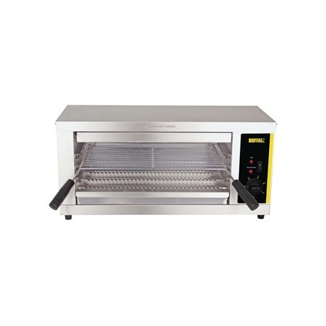 Buffalo Electric Quartz Salamander Grill