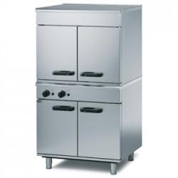 Lincat General Purpose Oven Two Tier LPG 900mm