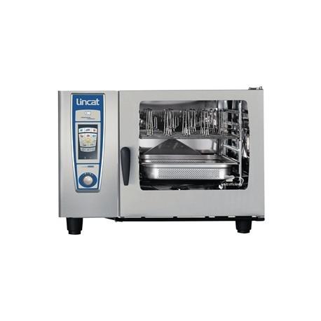 Lincat Opus Selfcooking Center Steamer LPG 6 x 2/1 GN