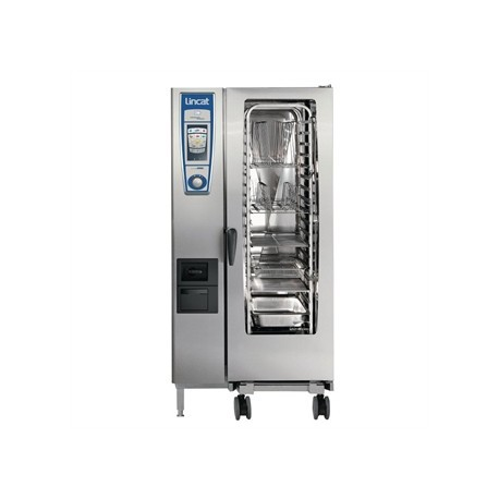 Lincat Opus Selfcooking Center Steamer LPG 20 x 1/1 GN