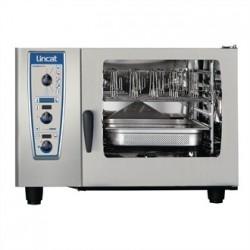 Lincat Opus CombiMaster Plus Steamer LPG 6 x 2/1 GN