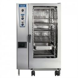 Lincat Opus CombiMaster Plus Steamer Electric 20 x 2/1 GN