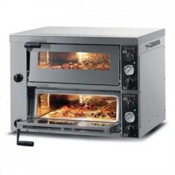 Lincat Premium Range Pizza Oven Double Deck PO425-2