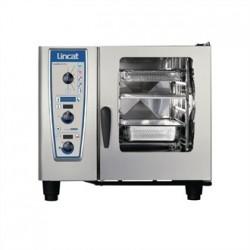 Lincat Opus CombiMaster Plus Steamer Natural Gas 6 x 1/1 GN