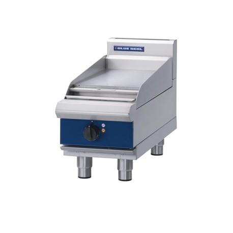 Blue Seal Evolution Cooktop Griddle Electric 300mm E512C-B
