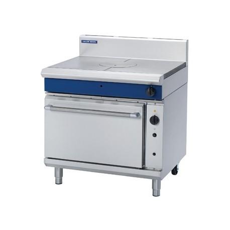 Blue Seal Evolution Target Top Convection Oven Nat Gas 900mm G576/N