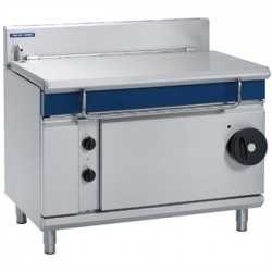 Blue Seal Evolution Tilting Bratt Pan Manual Tilt  120Ltr G580-12/N