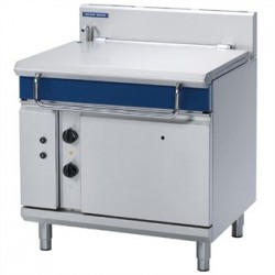 Blue Seal Evolution Tilting Bratt Pan 80Ltr E580-8E
