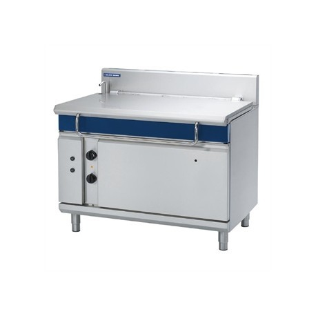 Blue Seal Evolution Tilting Bratt Pan Tilt 120Ltr E580-12E
