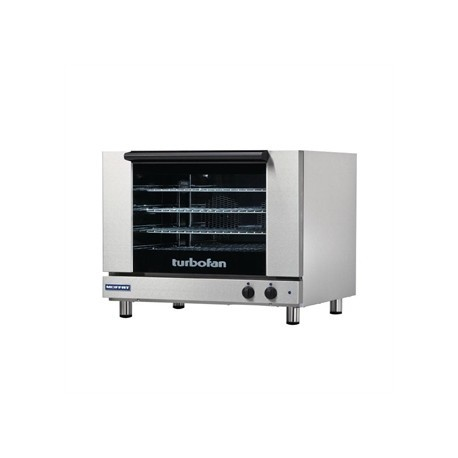 Blue Seal Turbofan Convection Oven E28M4