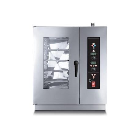 Falcon 10 Grid Combination Oven Manual Gas