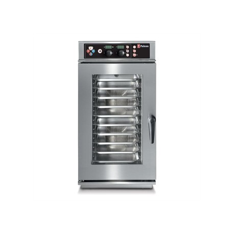 Falcon 10 Grid Compact Combi Oven Manual Electric
