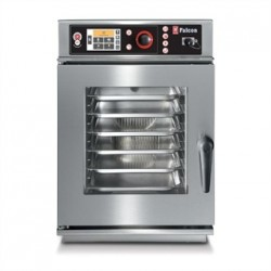 Falcon 6 Grid Combi Oven 3 Phase 800mm