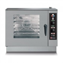 Falcon 6 Grid Combi Oven Manual Controls 3 Phase
