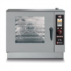 Falcon 6 Grid Combi Oven Manual 3 Phase