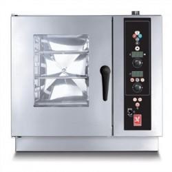 Falcon 7 Grid Combination Oven Manual Electric