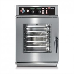 Falcon 6 Grid 1/1 GN Combi Oven Manual Electric