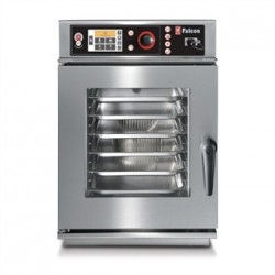 Falcon 6 Grid 2/3 GN Combination Oven Electronic