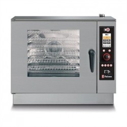 Falcon 6 Grid Combination Oven Electronic