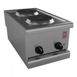 Falcon 350 Series 2 Hotplate Electric Boiling Top E350/32
