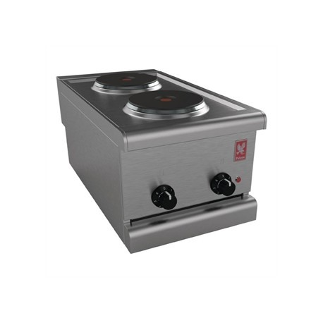 Falcon 350 Series 2 Hotplate Electric Boiling Top E350/32