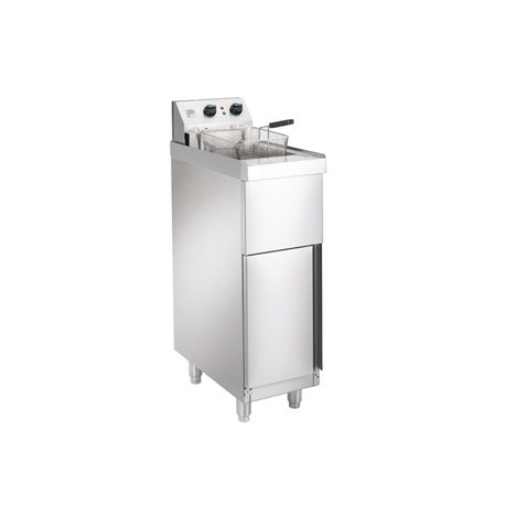 Parry Single Electric Pedestal Fryer NPSPF6