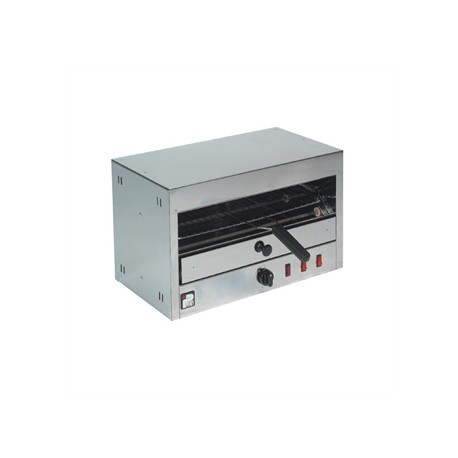 Parry Electric Pizza Grill CPG