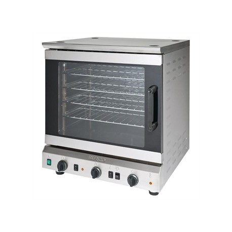 Burco Countertop Convection Oven 98Ltr