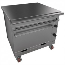 Falcon Chieftain General Purpose Oven with Castors LPG G1016X