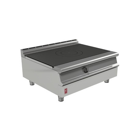 Falcon Dominator Plus Solid Top Boiling Table Natural Gas G3127