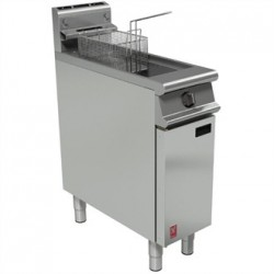 Falcon Dominator Plus Single Basket Fryer Natural Gas G3830