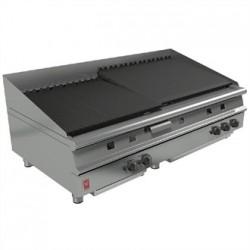 Falcon Dominator Plus Chargrill LPG G31525