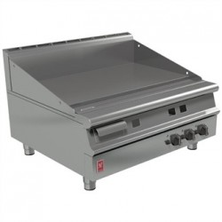 Falcon Dominator Plus 900mm Wide Smooth Griddle LPG G3941