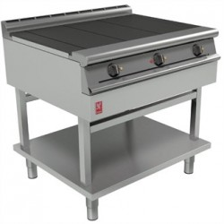 Falcon Dominator Plus 3 Hotplate Boiling Table E3121