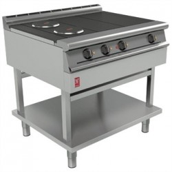 Falcon Dominator Plus 4 Hotplate Boiling Table E3121