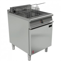 Falcon Dominator Plus Twin Basket Fryer E3860