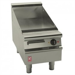 Falcon Dominator Plus 400mm Wide Smooth Griddle E3441
