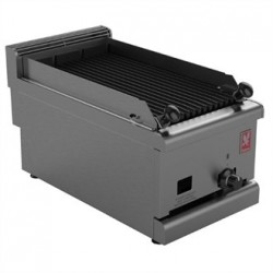 Falcon 350 Series Countertop Gas Chargrill LPG G350/9