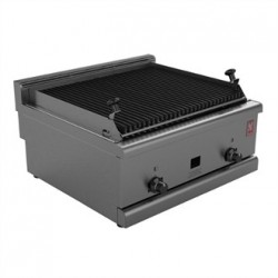 Falcon 350 Series Countertop Gas Chargrill LPG G350/10