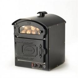 King Edward Classic 25 Oven Black CLASS25/BLK