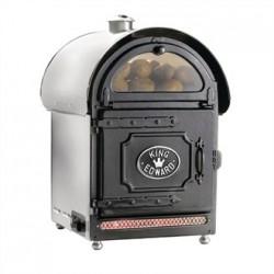 King Edward Large Potato Baker Stainless Steel PB2FV/SS
