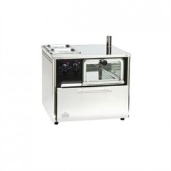 King Edward Compact Lite Oven Stainless Steel COMPLITE/SS