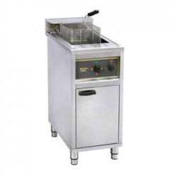 Roller Grill Single Fryer RFE16C