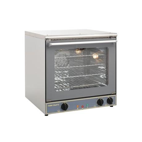 Roller Grill Turbo Quartz Convection Oven FC60TQ
