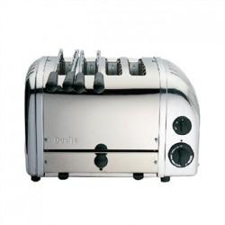 Dualit 2 x 2 Combi 4 Slice Toaster 42174