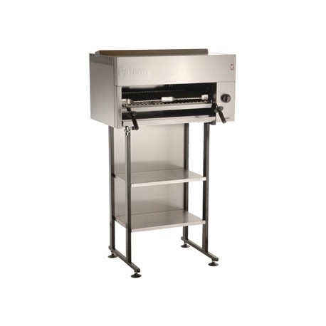 Floor Stand for Falcon Chieftain Gas Grill