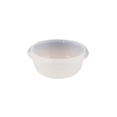 Polypropylene Bowl White 5Ltr