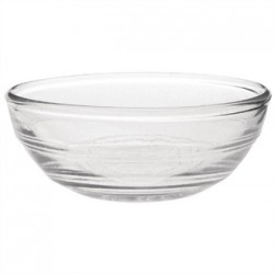 Chefs Glass Bowl 60mm