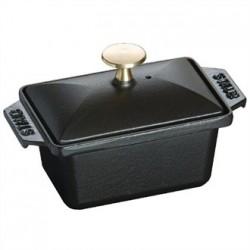 Staub Cast Iron Terrine Dish